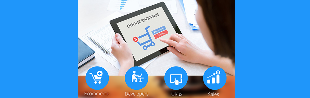 How Expert Ecommerce Developers can help you increase your sales