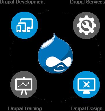 Image result for Drupal Development Customize Your Website